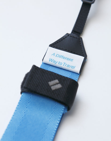 DIAGNL ninja camera strap - PAPERSKY STORE  - 4