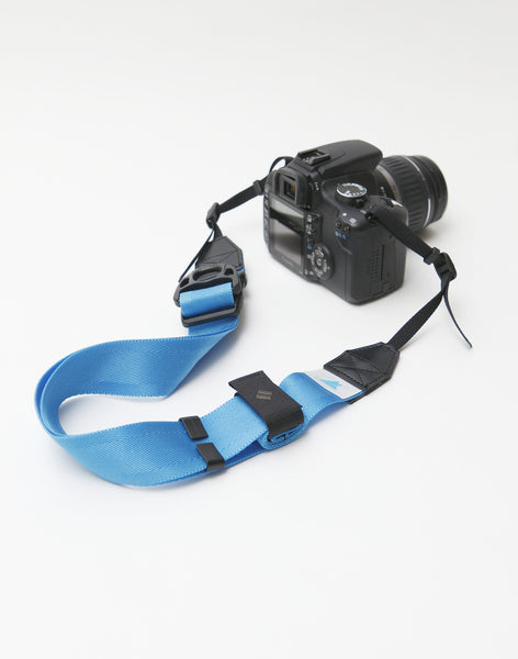 DIAGNL ninja camera strap - PAPERSKY STORE  - 1