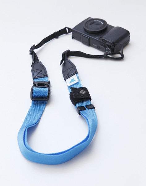 DIAGNL ninja camera strap - PAPERSKY STORE  - 8