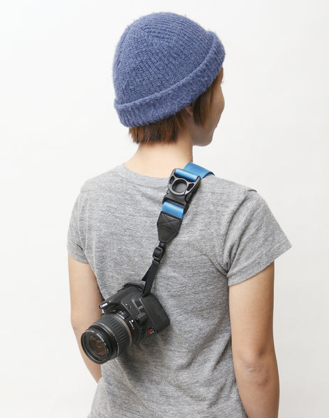 DIAGNL ninja camera strap - PAPERSKY STORE  - 6