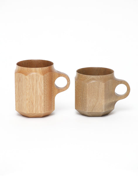 JINカップ | Ultra Light Wood Cup - PAPERSKY STORE  - 1