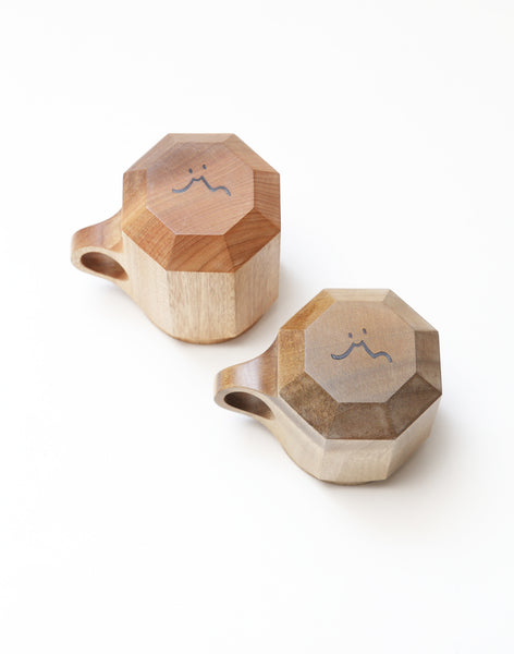 JINカップ | Ultra Light Wood Cup - PAPERSKY STORE  - 4