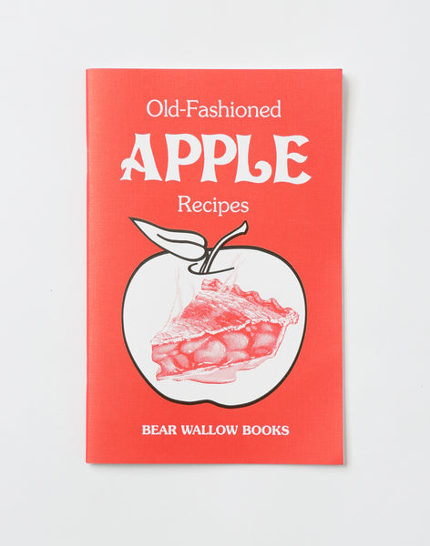 りんごレシピブック | Apple Recipe Book - PAPERSKY STORE  - 2