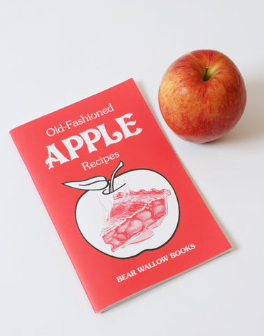 りんごレシピブック | Apple Recipe Book - PAPERSKY STORE  - 1