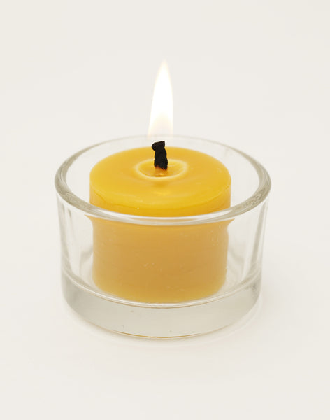 キャンドルセット | Handmade Honey Candles - PAPERSKY STORE  - 2