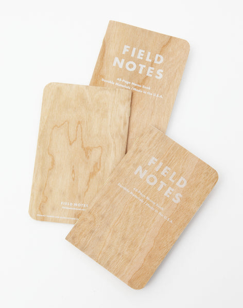 "Field Notes | ""Shelterwood"" Edition - PAPERSKY STORE  - 1"