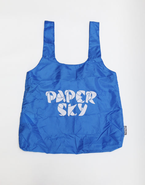 チコバッグ | Eco Travel Bag - PAPERSKY STORE  - 1
