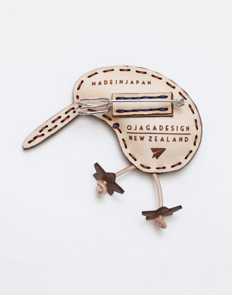 Kiwi バッヂ & ストラップ | Kiwi Badge & Strap | New Zealand - PAPERSKY STORE  - 3