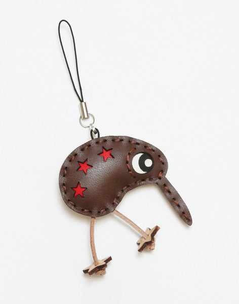 Kiwi バッヂ & ストラップ | Kiwi Badge & Strap | New Zealand - PAPERSKY STORE  - 4