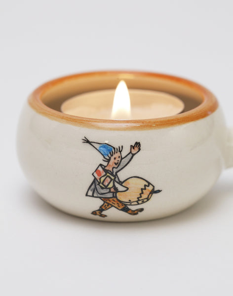 キャンドルホルダー | Candle Holder - PAPERSKY STORE  - 2