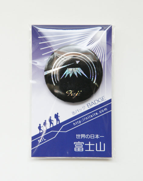 NILバッヂ | Mt. Fuji Badge - PAPERSKY STORE  - 7