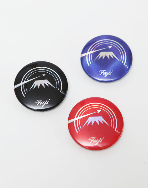 NILバッヂ | Mt. Fuji Badge - PAPERSKY STORE  - 1