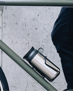 kinto papersky travel tumbler for hike and bike