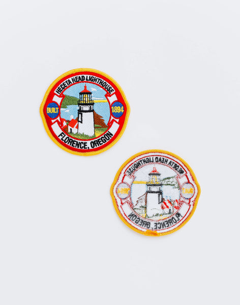 Emblem Lighthouse