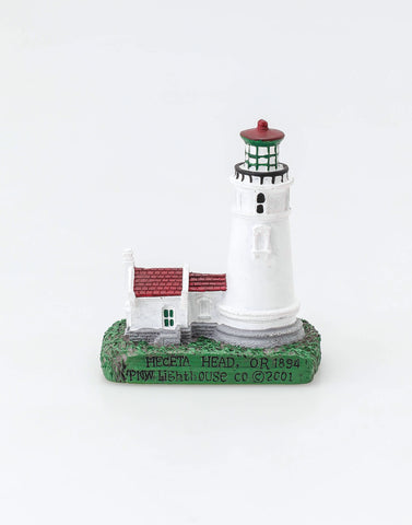 Lighthouse Figure