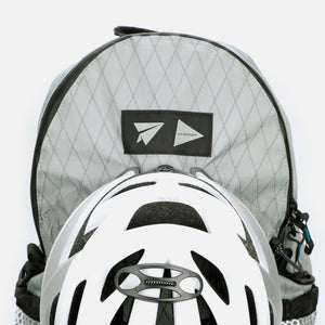 Partly Cloudy Packable Daypack