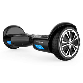 SWAGTRON Twist T881 Self Balancing Hoverboard - Entry Level Hoverboard for Kids