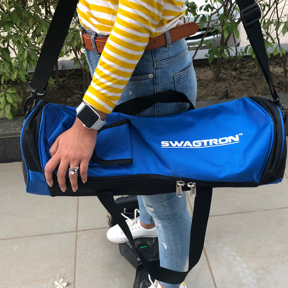 Swagtron Hoverboard Carrying Bag For T881, T1, T5 and T3