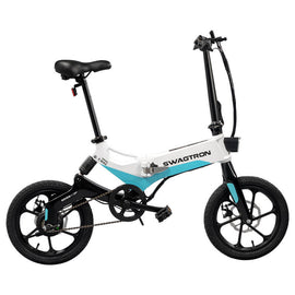 SWAGTRON Swagcycle EB7 Elite Electric Bike