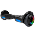 Swagtron SwagBoard Twist Remix T881 Hoverboard with LED Wheels