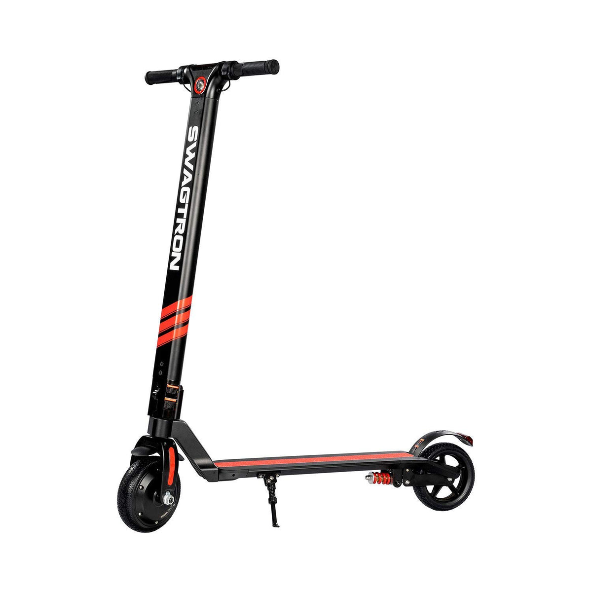 SWAGTRON Swagger PRO SG3 Folding Electric Sport Scooter