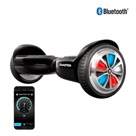 Swagtron T500 App-Enabled Bluetooth Hoverboard for Kids