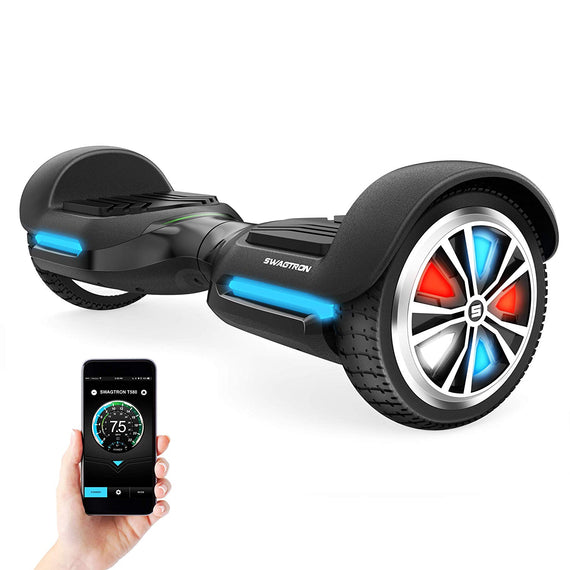 Refurbished SWAGTRON VIBE T588 Bluetooth Hoverboard