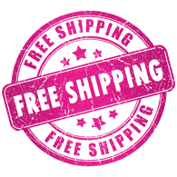 Free Shipping on this item!