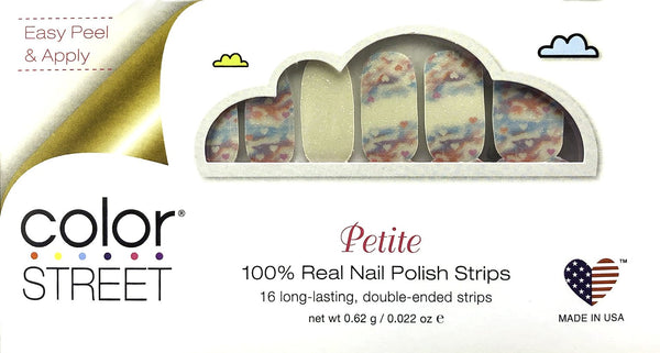 Petite Cherie by Color Street