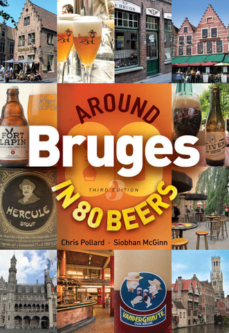 Around Bruges in 80 Beers