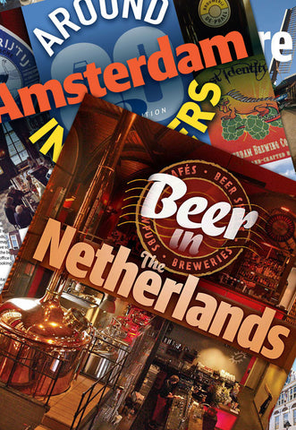 Double Dutch Beer Books Offer