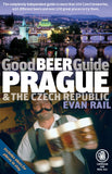 Good Beer Guide Prague