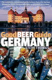 Good Beer Guide Germany - front cover