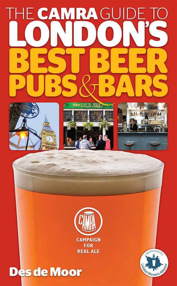 London's Best Beer Pubs and Bars