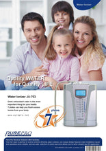 Load image into Gallery viewer, Water Ionizer (JA-703)