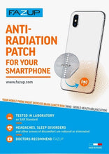 Load image into Gallery viewer, Anti-radiation Antenna Patch for Mobile Phone (Family Pack)
