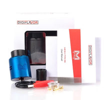 Load image into Gallery viewer, Mesh Pro 25MM RDA by DIGIFLAVOR