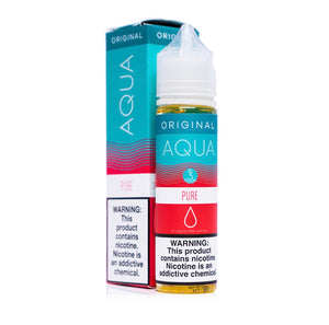Aqua Original Pure 60ML