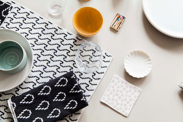 Bitmap Textiles - Napkins Color