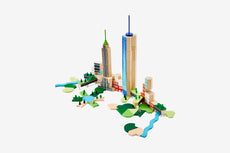 Blockitecture® New York City | Big Apple