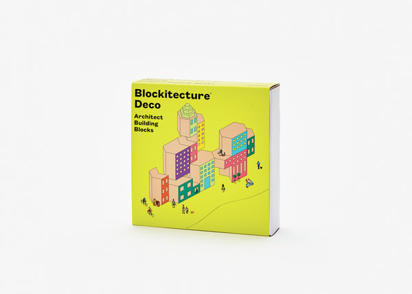 Blockitecture® Bundle