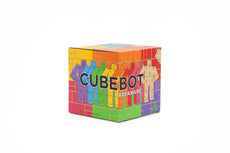 Cubebot® Micro Color Bundle