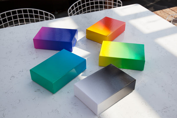 Gradient Puzzle | Original Bundle
