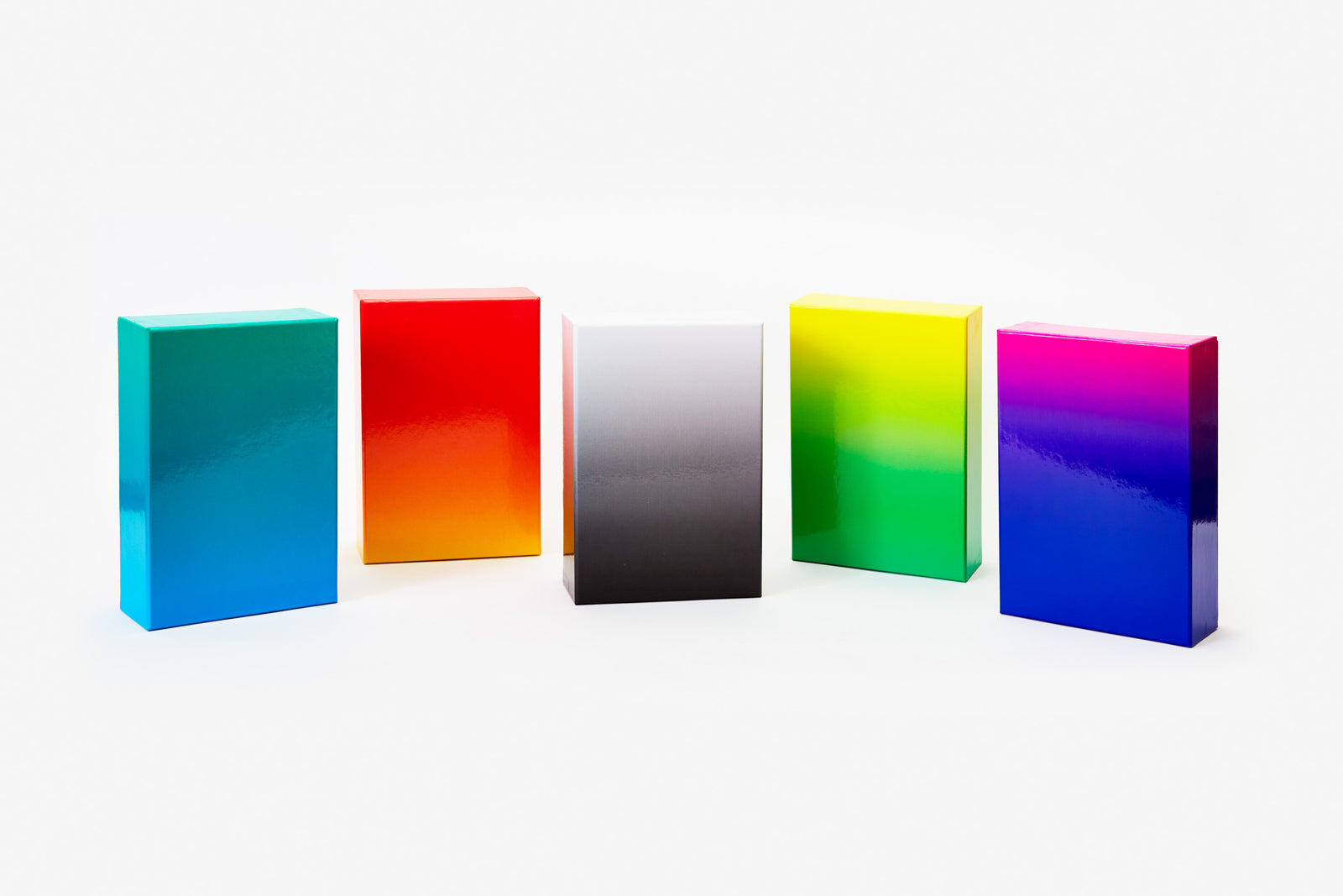 Gradient Puzzle - Bundle