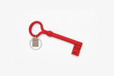 Reality Key Keychain - Brick