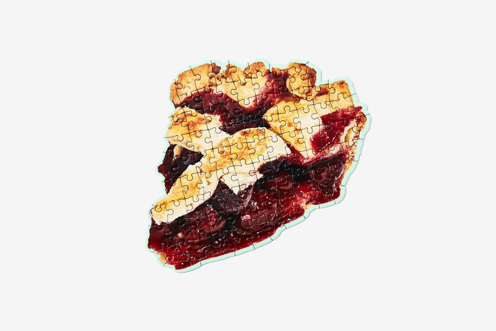 little puzzle thing® - Cherry Pie