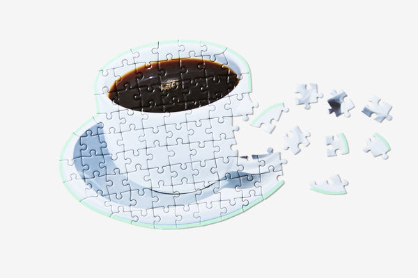 little puzzle thing® - Coffee