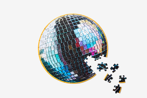 little puzzle thing® - Disco Ball