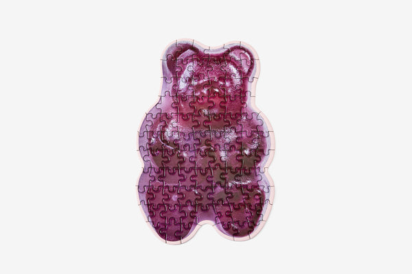Little Puzzle Thing™ - Gummy Bear