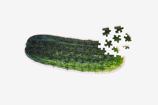 little puzzle thing® - Pickle